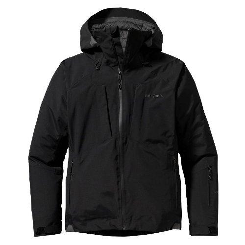 Patagonia Damen Skijacke Wintersportjacke GORE-TEX® WS Primo Down Jacket schwarz günstig bestellen
