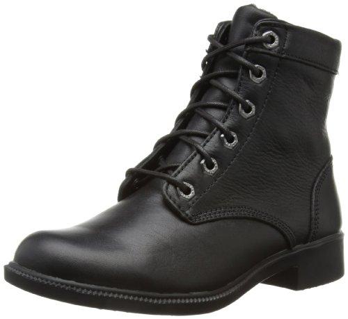 Kodiak Womens Acadia Chukka Boots 722178 Black 6 UK, 39 EU, 8 US
