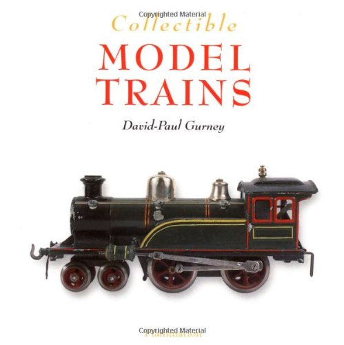 collectible-model-trains