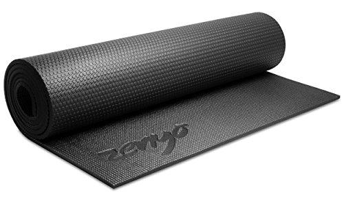 Zenyo Yogamatte FOAM PRO mit Memory-Schaumstoff | Spüre den Unterschied