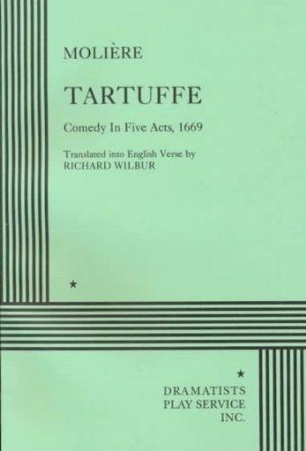 Tartuffe.