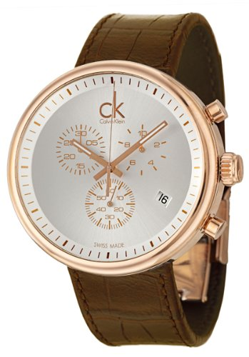 Calvin Klein Substantial Men's Quartz Watch K2N276G6