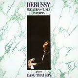 Dang Thai Son Dang Thai Son - Debussy Album [Japan LTD HQCD] VICC-75004
