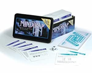 MindTrap - It Will Challenge the Way You Think!
