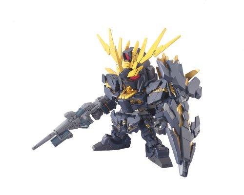 Bandai Hobby BB #391 SD Banshee Norn Gundam Model Kit