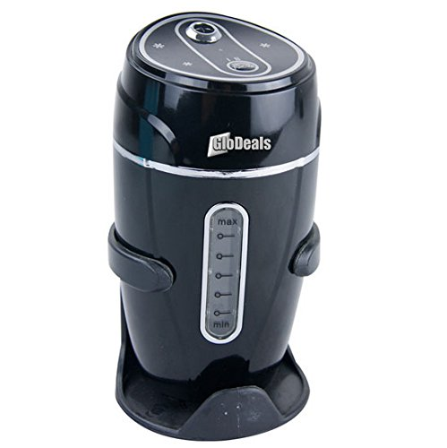 Glodeals Mini USB Car Air Humidifier /Air Mist Purifier for Car/Office/Home