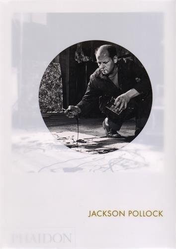 Jackson Pollock: Phaidon Focus