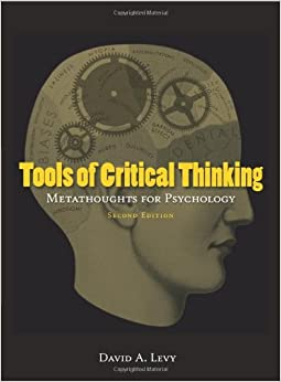 smart thinking skills for critical understanding and writing 2 edition
