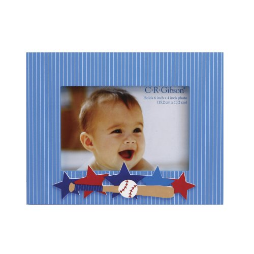 C.R. Gibson Photo Frame, Little Champ front-967227