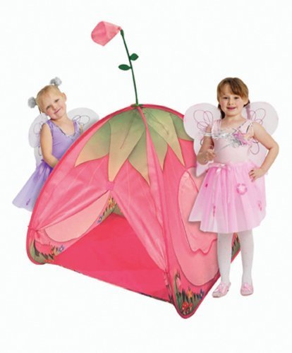 Schylling Fairy Pop - Up Tent by Schylling