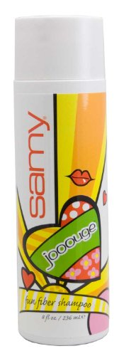 Jooouge Fun Fiber Shampoo