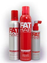Fat Hair Amplifying Kit