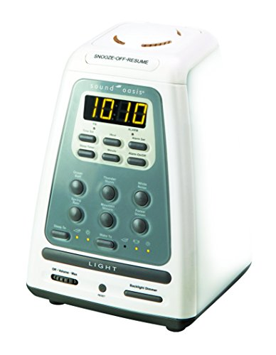 Natural Wake and Sleep System (Natural Oasis compare prices)