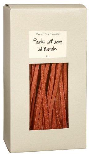 Pasta all uovo Piemontese – Barolo