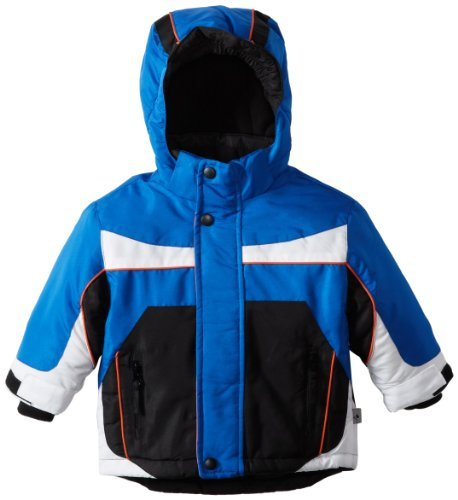 Rothschild Baby-boys Infant Active Snowboard Jacket, Cobalt, 18 Months Color: Cobalt Size: 18 Months Infant, Baby, Child