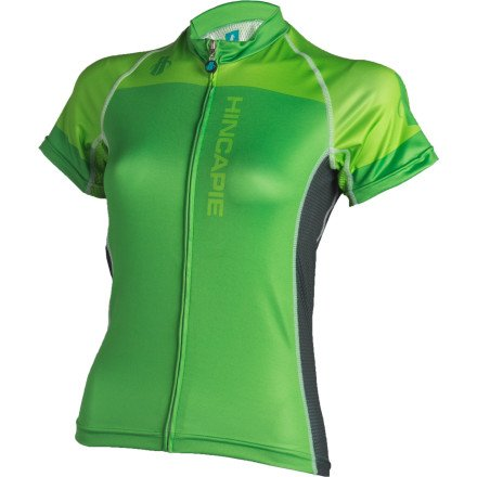 Buy Low Price Hincapie Sportswear Gran Premio Jersey – Short-Sleeve – Women's (B007ARZ9SE)