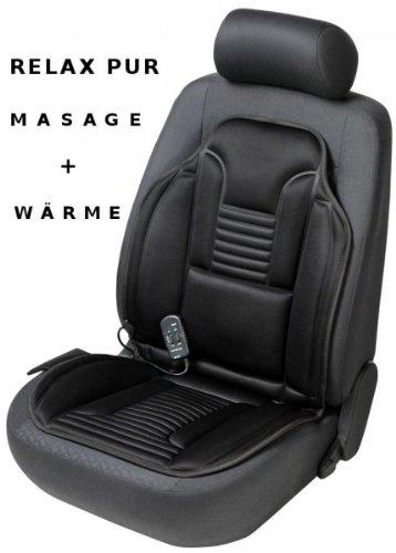 Relax Sitzaufleger Sitzheizung mit Masage
