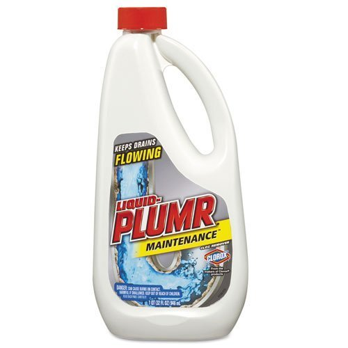 clorox-liquid-plumr-drain-opener-32-oz-bottle-includes-nine-bottles-by-liquid-plumr