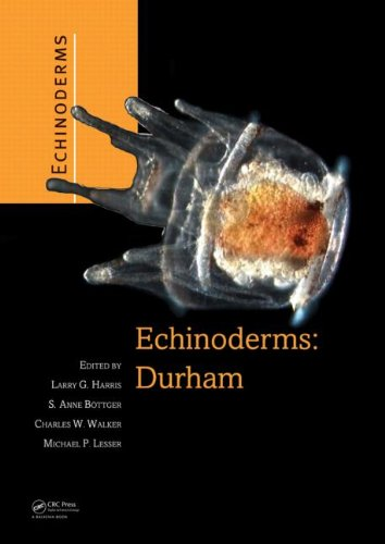 Echinoderms: Durham: Proceedings of the 12th International Echinoderm Conference, 7-11 August 2006, Durham, New Hampshir