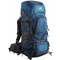 Ozark 40L Capacity Trail Hiking Backpack