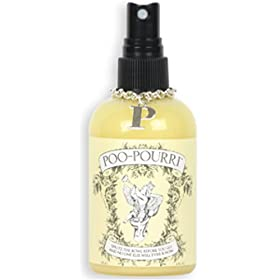 Poo-Pourri Preventive Bathroom Odor Spray, 2 oz