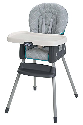 Graco SimpleSwitch Highchair, Finch