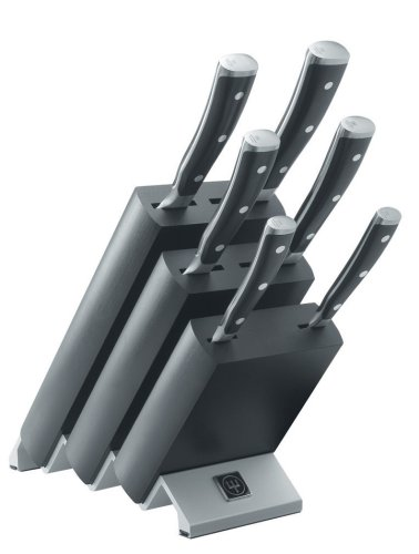 Wüsthof CLASSIC IKON Knife block - 9876 - 6 pc. set