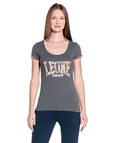 Leone 1947 T-Shirt Manica Corta [Blu Scuro]