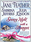 Snowy Night With a Stranger (Superior Collection)