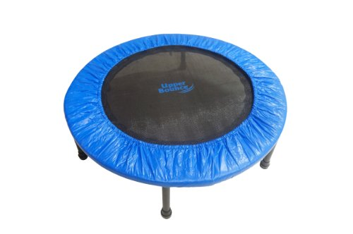 40-Two-Way-Foldable-Rebounder-Trampoline-with-Carry-on-Bag-Included