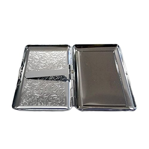 Stainless Steel Only in a Jeep Cigarette Holder Wrangler Protective Security Wallet