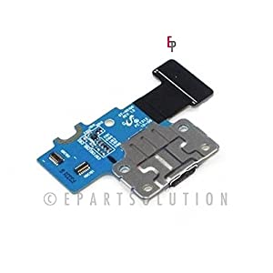 ePartSolution-Samsung Galaxy Note 8.0 GT-N5100 N5110 Charger Charging Port Flex Cable Dock Connector USB Port Repair Part USA Seller
