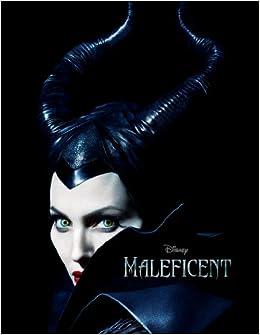 Maleficent by Elizabeth Rudnick