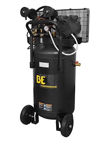 Be Pressure Ac3030B 30 Gallon Vertical Compressor, 3 Hp, 120V front-639006