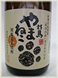 【長崎県】麦焼酎 河内酒造 「対馬やまねこ」 1800ml
