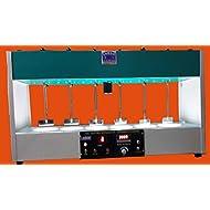 LABGO Digital Jar Test Apparatus 0013