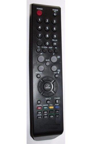 Ersatz Fernbedienung passend für Samsung TV BN59-00507A