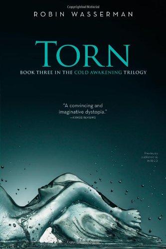Torn (Cold Awakening, #3)