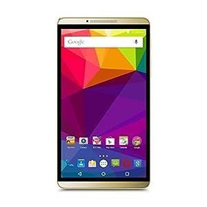 BLU Studio 7.0 II -Unlocked Smartphone - US GSM - Gold
