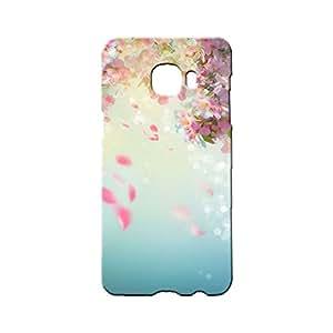 BLUEDIO Designer Printed Back case cover for Samsung Galaxy C5 - G2241
