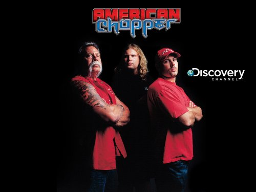 American Chopper Season 2