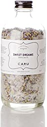 Caru Skincare - Organic Bath Salts (Sweet Dreams)