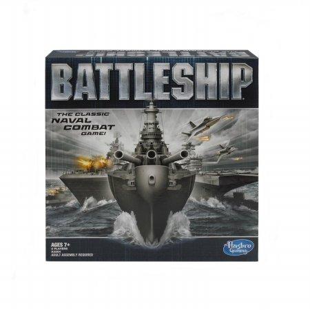 Everest TEVE-22 Battleship