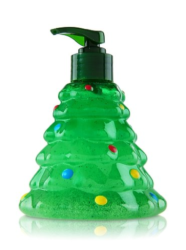 Bath & Body Works Holiday Traditions Vanilla Bean Noel Anti-Bacterial Deep Cleansing Hand Soap, 10 fl oz