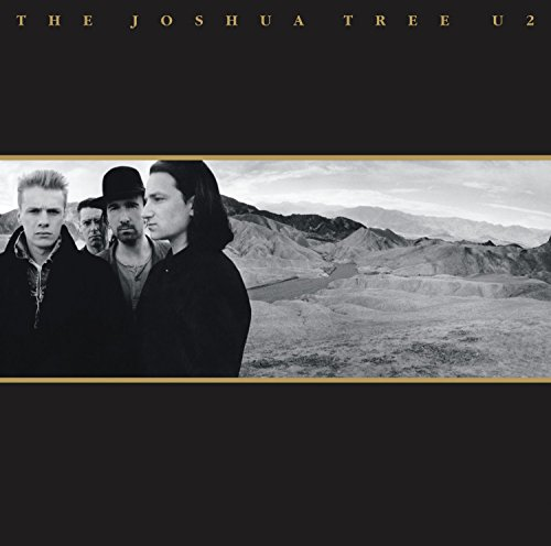 U2 - The Joshua Tree [remastered] - Zortam Music