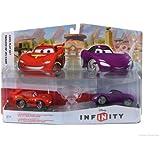 DISNEY INFINITY Play Set Pack - Cars