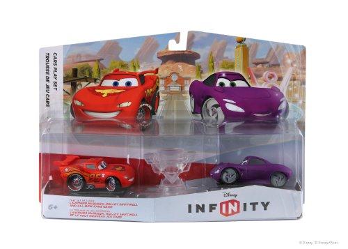 Get DISNEY INFINITY Play Set Pack - Cars