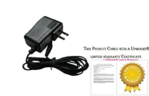 UpBright® AC Adapter For AXION AXN-8701 AXN-8905 Portable LCD TV Power Supply Wall Charger