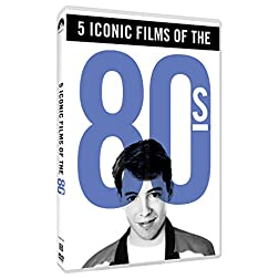 1980s Decade Bundle