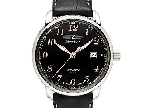 Zeppelin-Gents-Watch-Automatique-7656-2
